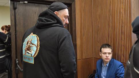 «Специального обсуждения не было»  / 23-е заседание по делу «Седьмой студии»: у суда появились вопросы ко второй экспертизе