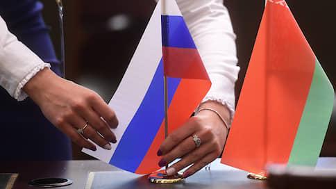 Белоруссия выложится по максимуму  / На переговорах с Россией на уровне премьер-министров по теме интеграции