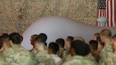 США обвиняют Москву в обострении конфликта в Ливии  / Российскую систему ПВО заподозрили в атаке на американский беспилотник