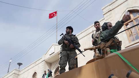Турция отгружает джихадистов оптом  / Во Францию отправили 11 членов «Исламского государства»