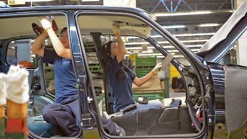 АвтоВАЗ забрал себе Niva  / General Motors выходит из последнего актива в России