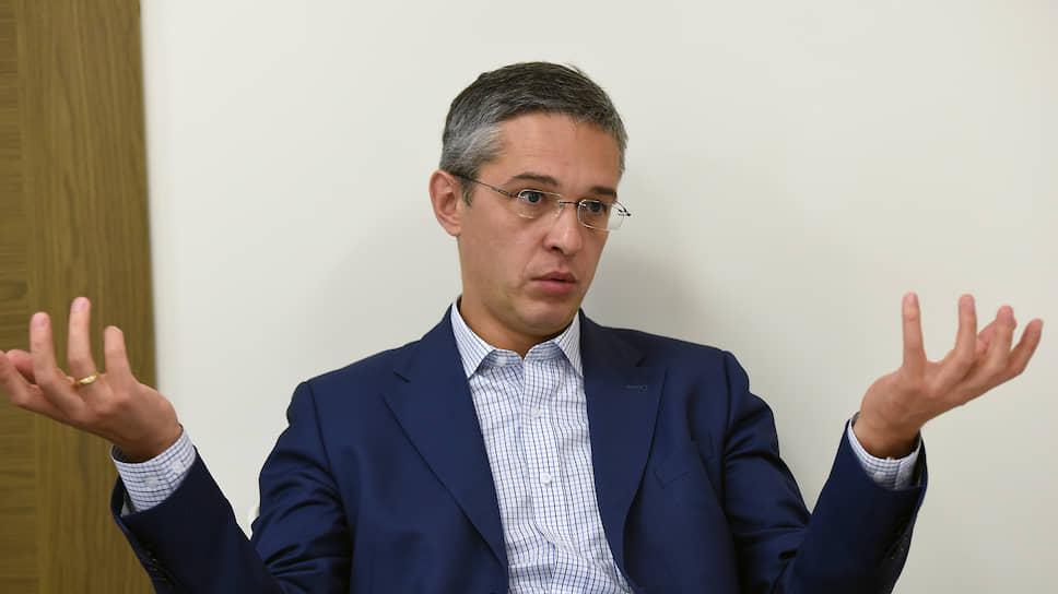 Глава РВК Александр Повалко о поддержке сквозных технологий