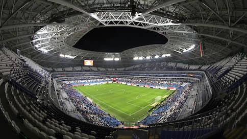 Утрата смотрительности  / PwC представила ежегодное «Комплексное исследование экономики российского футбола»