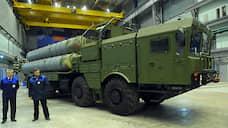 Россия сохранила второе место в рейтинге производителей вооружений  / США увеличили отрыв от преследователей в рейтинге SIPRI