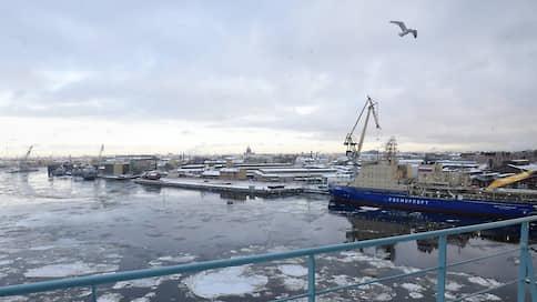 «Арктика» подождет с запуском реактора  / Атомный ледокол начнет ходовые испытания на резервном генераторе
