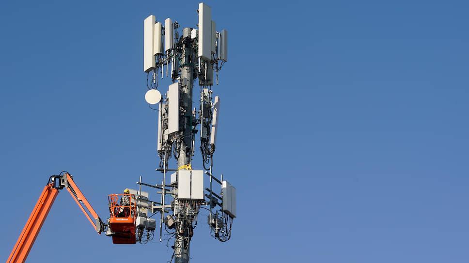 Сотовые операторы объединятся для запуска 5G