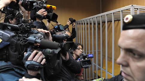 Буквы за решеткой  / Число осужденных журналистов остается рекордно высоким во всем мире