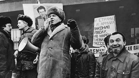 Мы говорим партия, подразумеваем — Жириновский /