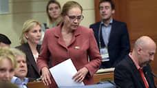 Товарищу Шуваловой грозит персональное дело  / Депутата Мосгордумы критикуют за раскол в КПРФ