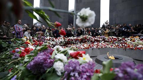 США добавили в конфликт с Турцией геноцид армян  / Премьер Армении назвал решение американского Сената победой справедливости