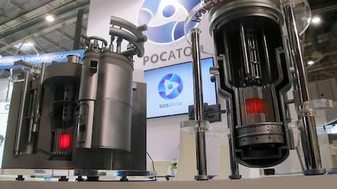 Быстрые нейтроны ускорились  / ВЭБ и Газпромбанк профинансируют МБИР «Росатома» на 80 млрд рублей