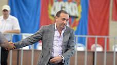 Евгению Гинеру придется заплатить за слова  / Президента ЦСКА оштрафовали на 1млн рублей и отстранили от футбольной деятельности