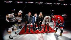 Александр Овечкин получил приз имени Уэйна Гретцки  / Зал хоккейной славы США оценил вклад форварда «Вашингтон Кэпиталс» в развитие спорта
