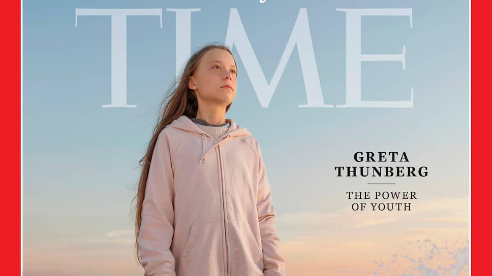 Кто и когда становился человеком года по версии журнала Time
