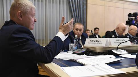 «Человек в беде» попал под подозрения  / Депутаты связали иностранное вмешательство с нежелательными организациями