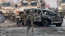 Войска США в Афганистане готовы к предвыборному отступлению  / Дональд Трамп намерен сократить американский контингент в стране