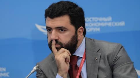 «РусГидро» покинул главный стратег  / Первый заместитель главы Джордж Рижинашвили ушел из компании
