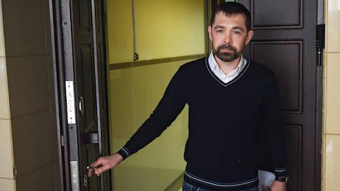 Правозащитника осудили условно  / Вынесен приговор по делу бывшего члена ОНК Дениса Набиуллина