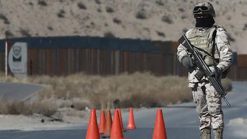 Пограничное состояние  / Раненный на границе с Мексикой россиянин попросил политического убежища в США