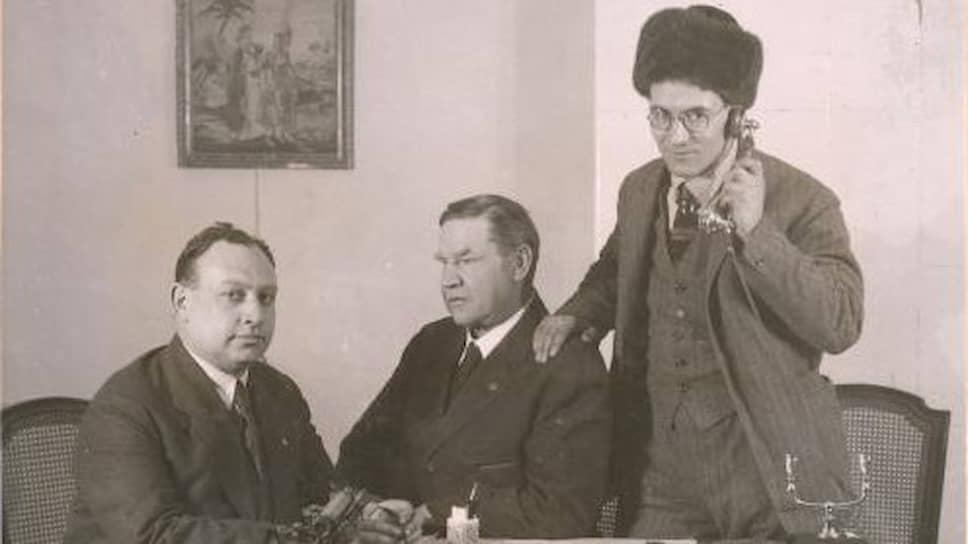 Тюрьме в США главный «индустриальный рабочий мира» Хейвуд предпочел вольную и пьяную жизнь в советской России.