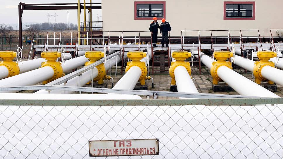 """Каким может быть соглашение """"Газпрома"""" и """"Нафтогаза"""" по газу"""