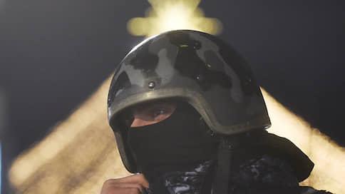 Практическая стрельба на Лубянке  / Установлено, кто и почему напал на сотрудников ФСБ