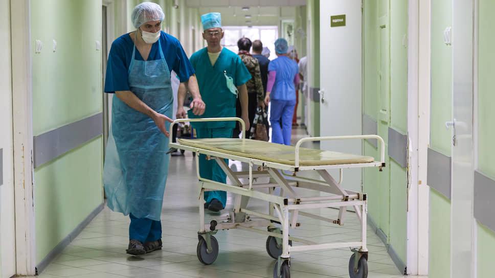 Как Госдума расширила федеральный перечень орфанных заболеваний