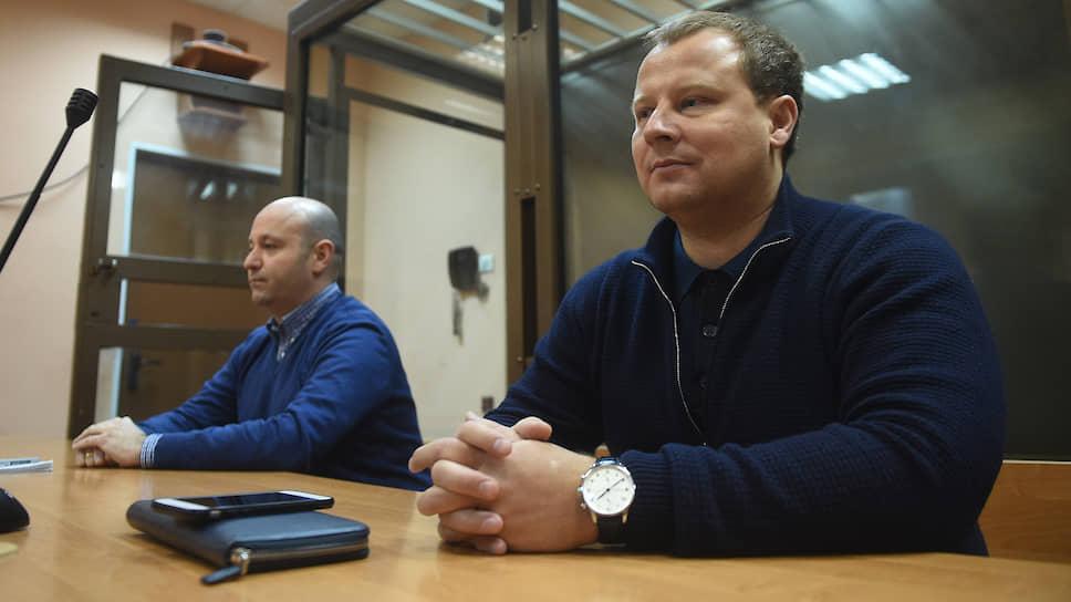 Бывший первый секретарь и советник посольства РФ в США Олег Диванов