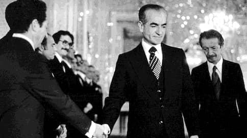 Два Рождества в Тегеране  / Причины и последствия захвата сотрудников посольства США в Иране 40 лет назад