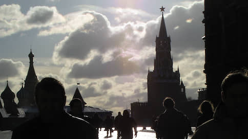 Мегаполисам добавили тревоги  / В Москве в 2019 году боялись войны с Украиной, гонки вооружений и произвола правоохранителей