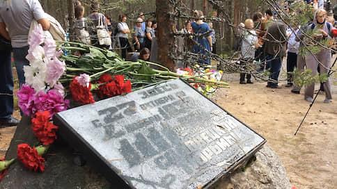 Год зарубок на память  / Анастасия Курилова о том, как менялось в 2019 году отношение к советским политическим репрессиям