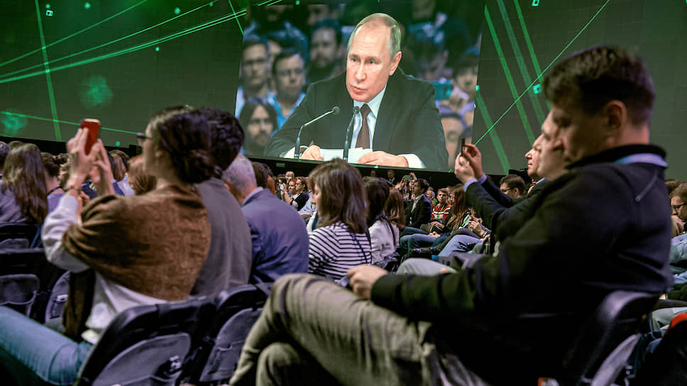 """""""Ъ"""" припомнил самые яркие высказывания российских политиков, прозвучавшие в 2019 году"""