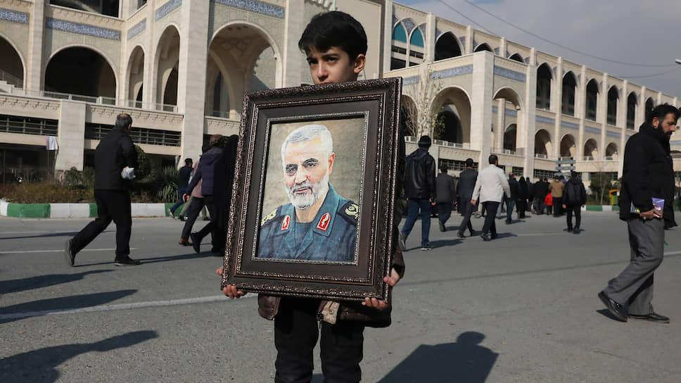 Зарубежные СМИ — о гибели генерала Касема Сулеймани и ее возможных последствиях