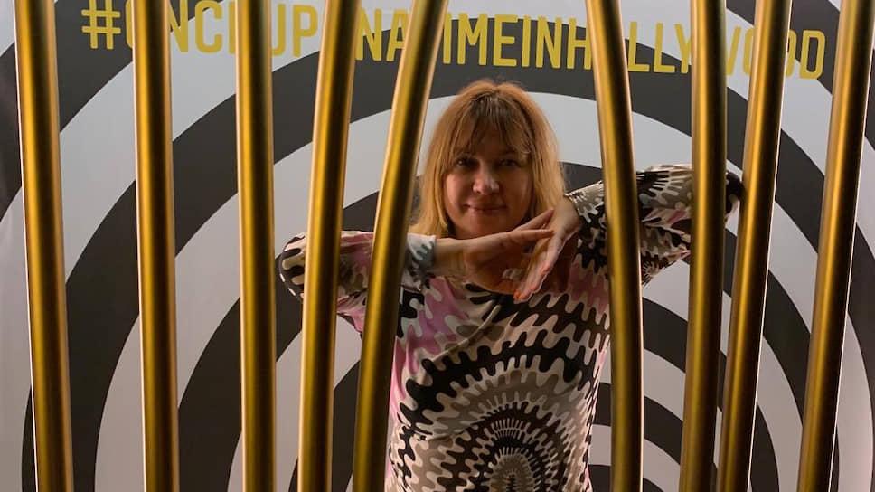 Член HFPA Нелли Холмс — о закулисной стороне «Золотого глобуса»