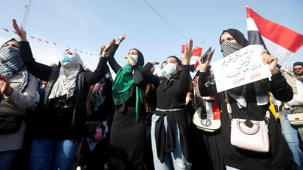 Зарубежные СМИ об ирано-американском конфликте