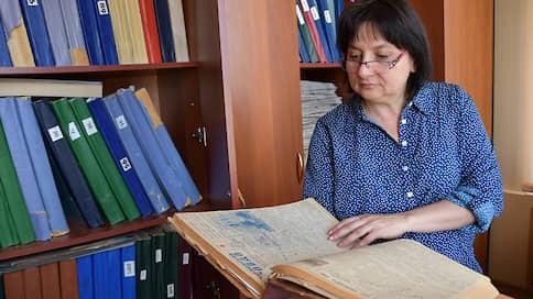 Урюпинские журналисты ищут «правду»  / В Волгоградской области главный редактор районной газеты пытается восстановиться в должности