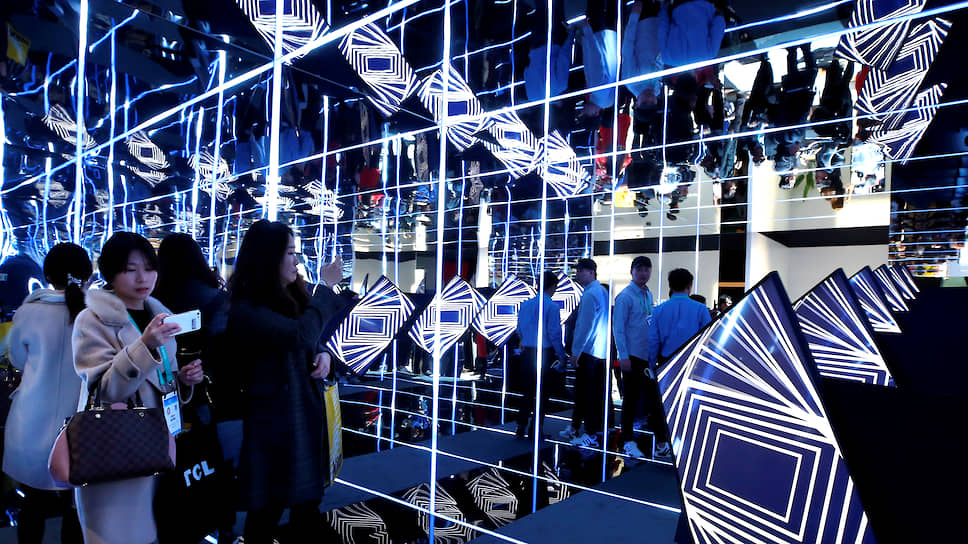 Какие тренды обозначила выставка потребительских технологий CES-2020