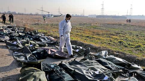 «Причиной могла стать перспектива появления доказательств»  / Зарубежные СМИ — о признании Ираном вины в крушении украинского самолета