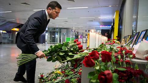 Украина потребует компенсаций  / Почему оппозиция раскритиковала Владимира Зеленского за реакцию на сбитый Boeing