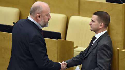 Депутаты не изменяют своей полезности  / Эксперты представили рейтинг членов Государственной думы
