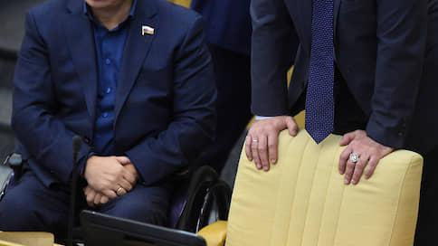 Аккаунт по умолчанию  / Эксперты проанализировали переизбираемость депутатов Госдумы и их отзывчивость в соцсетях