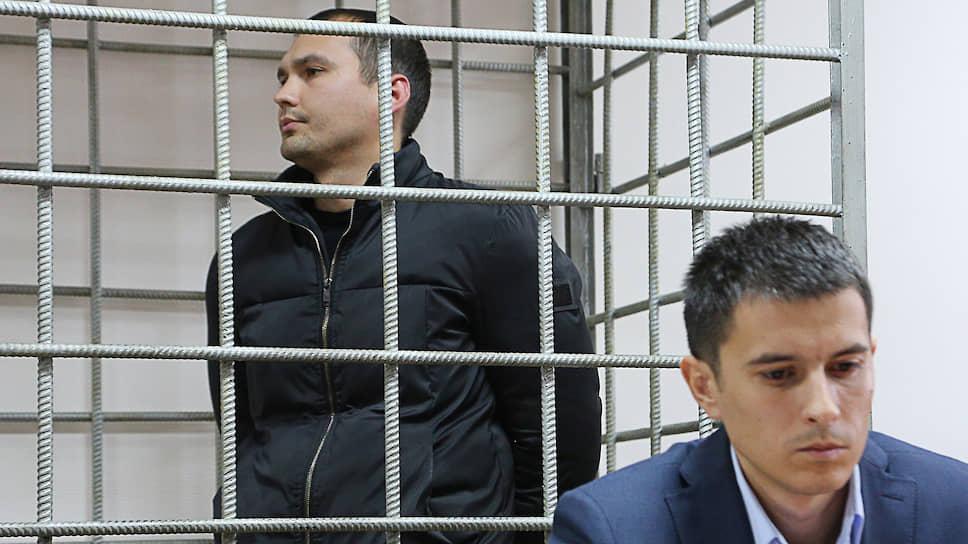 Подозреваемый в продаже персональных данных клиентов банка Антон Бутурлакин