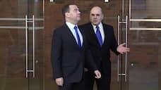 Путин предложил главу ФНС Мишустина на должность премьера