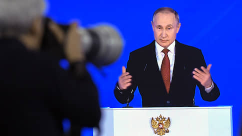 Вид на президентство  / Владимир Путин обновил ограничения для кандидатов на высшие госдолжности