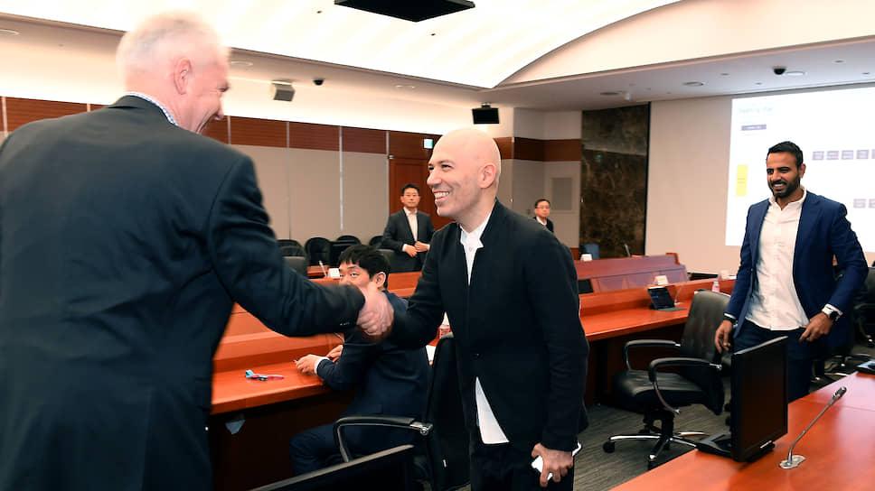 Arrival прибыл к инвестициям / Стартап экс-замминистра связи Дениса Свердлова привлек €100 млн от Hyundai и KIA