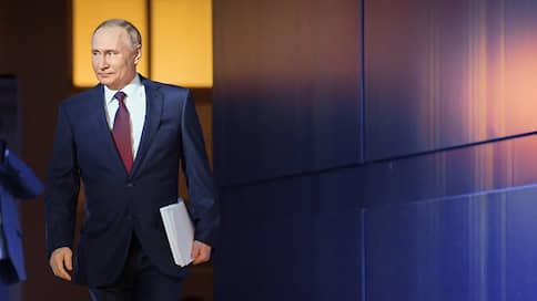 Не кочегары и не плотники  / Владимир Путин утвердил состав рабочей группы по изменению Конституции