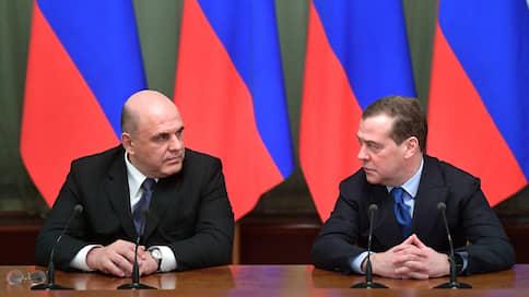 Встреча на набережной  / Михаил Мишустин и Дмитрий Медведев проговорили более часа
