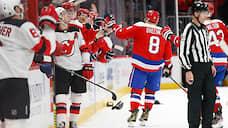 Александр Овечкин ответил на грубость  / Российская звезда НХЛ оформил 25-й хет-трик в карьере