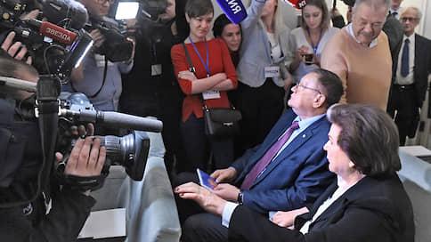 «От полной самодеятельности стоит воздержаться»  / Рабочая группа по подготовке поправок к Конституции РФ провела первое заседание