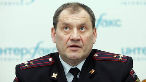 Генерала привязали к делу о хищениях  / Главе МВД Коми инкриминируют взятку от фигуранта многомиллионного дела